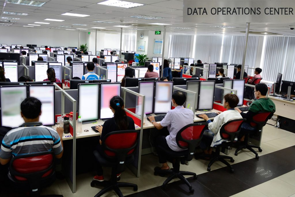 Benefits of Business Process Outsourcing